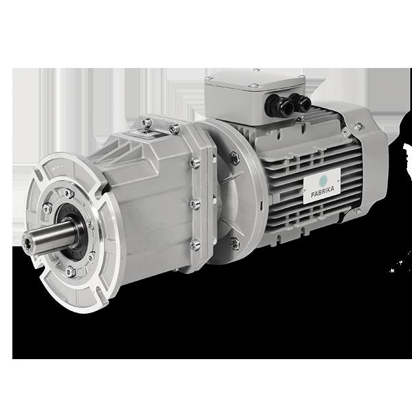 Fabrika gear motor